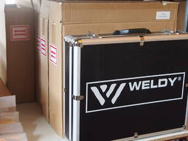 WELDY 2015 FOILER ETL 20mm or 30mm - picture7' - Click to enlarge
