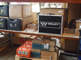 WELDY 2015 FOILER ETL 20mm or 30mm - picture10' - Click to enlarge