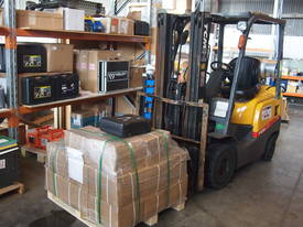 WELDY 2015 FOILER ETL 20mm or 30mm - picture12' - Click to enlarge