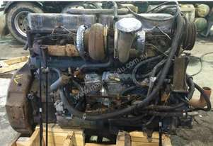 Mack   ENGINE E6-350 4 VALVE