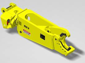 Embrey EDS Rotary Demolition Shear - picture3' - Click to enlarge