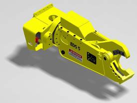 Embrey EDS Rotary Demolition Shear - picture2' - Click to enlarge