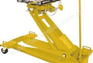 Hydraulic Transmission Jack 1500kg 890mm max heigh