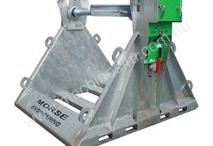 Morse 6 TONNE CABLE DRUM STAND