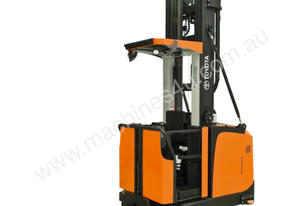 BT Optio OME100H High Level Order Picker Aux