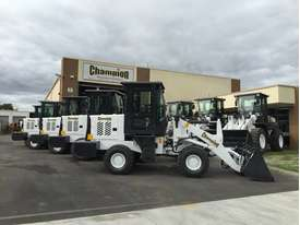 Champion 2016 CL42T 4.2T Brand New Wheel Loader