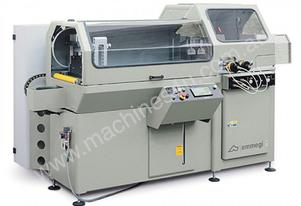 AUTOMATICA Feed And Cut Machine
