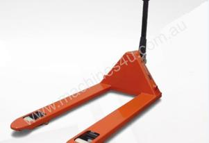 Eurolifter Pallet Jack 685mm or 540mm (w) Brisbane