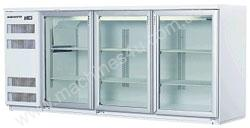 Skope Backbar Fridge BB580