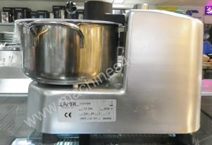 Cutter/Mixer - CT35 Bowl Cutter - Catering Equip
