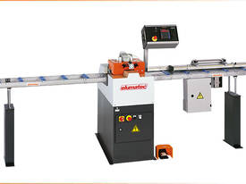 Glazing bead saw GLS 192/06  - picture0' - Click to enlarge