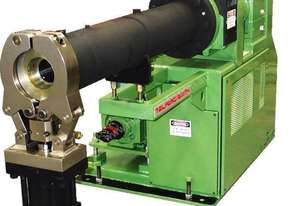 Telford Smith Extruding Machines | For Rubber