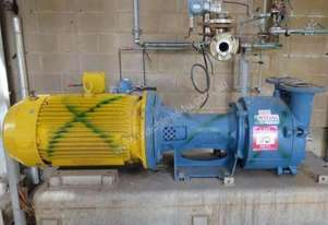 Robusch  liquid ring vacuum pump