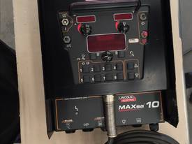 Power Wave AC/DC 1000, controller, head + cables - picture1' - Click to enlarge