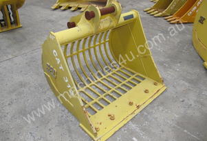 2017 SEC 12ton Sieve Bucket (Mud) CAT312