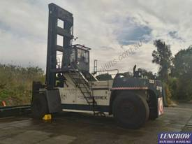 Used Terex Container Reach Stacker
