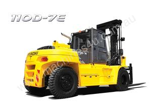 Authorised HYUNDAI FORKLIFT DEALER Victoria