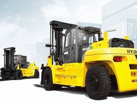 7E Series Diesel Forklift Truck - picture2' - Click to enlarge