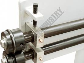 Metalmaster Bead Roller 1.2mm Mild Steel Thickness - picture2' - Click to enlarge