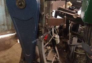 Chicago   - Riveting Machine
