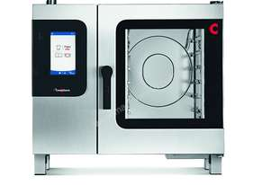 Convotherm C4GBT6.10C - 7 Tray Gas Combi-Steamer Oven - Boiler System