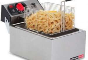 Anvil FFA0001 Single Pan Deep Fat Fryer