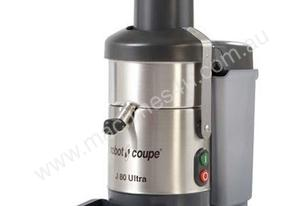 Robot Coupe J 80 Ultra Automatic Juicer