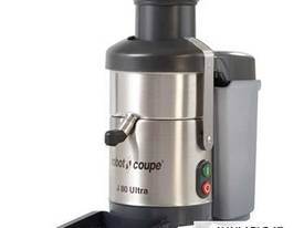 Robot Coupe J 80 Ultra Automatic Juicer - picture0' - Click to enlarge
