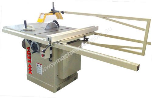 Ledacraft sydney ledacraft machinery equipment for for 12 inch table saws for sale