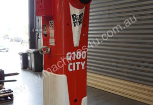 Hydraulic Rock Breaker - Rammer G100