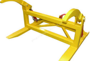 Forklift Grab Attachment with 1300mm Load Centre