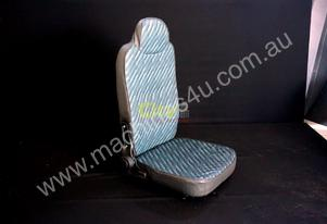 NEW Isuzu Driver Seat - Suit 1994 - 2008 N-Series
