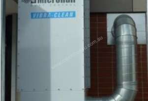 Vibra Clean VC4. 68 sq m of filter!