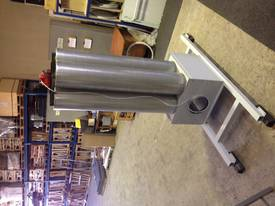 Vibra Clean VC4. 68 sq m of filter! - picture7' - Click to enlarge