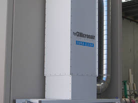 Vibra Clean VC4. 68 sq m of filter! - picture9' - Click to enlarge