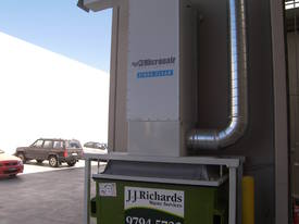 Vibra Clean VC4. 68 sq m of filter! - picture12' - Click to enlarge