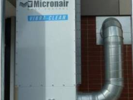 Vibra Clean VC4. 68 sq m of filter! - picture0' - Click to enlarge