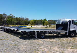 NEW 2019 FWR 3 Car / Vehicle Carrier / Transporter - Tray, Trailer & Tow-bar