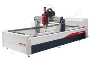Intermac Primus 184 Water Jet Cutter