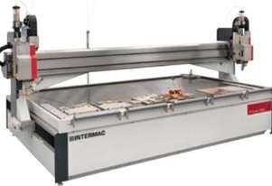 Intermac Primus Series Waterjet Cutting Machines