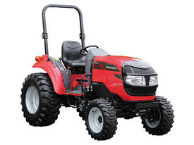 Mahindra 1538 HST Tractor - picture6' - Click to enlarge
