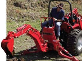 Mahindra 1538 HST Tractor - picture4' - Click to enlarge