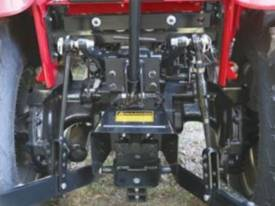 Mahindra 1538 HST Tractor - picture8' - Click to enlarge