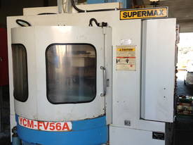 Supermax YCM-FV56A, 2 Pallets - picture0' - Click to enlarge