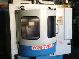 Supermax YCM-FV56A, 2 Pallets - picture3' - Click to enlarge