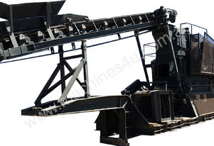 Jaques 536 Mobile Impactor Crusher