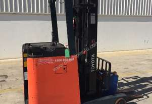 Toyota 1.8 Tonne Stand Up Reach Truck - Brisbane