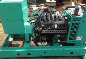 Cummins   GAS GENERATOR