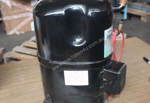 400V Refrigeration Air Con Compressor