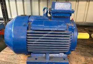 11kw 2 pole 2940rpm 415v AC Electric Motor